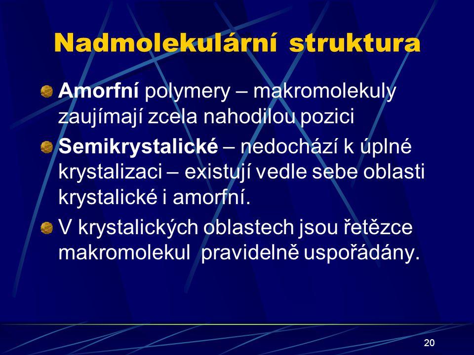 Nadmolekulární struktura