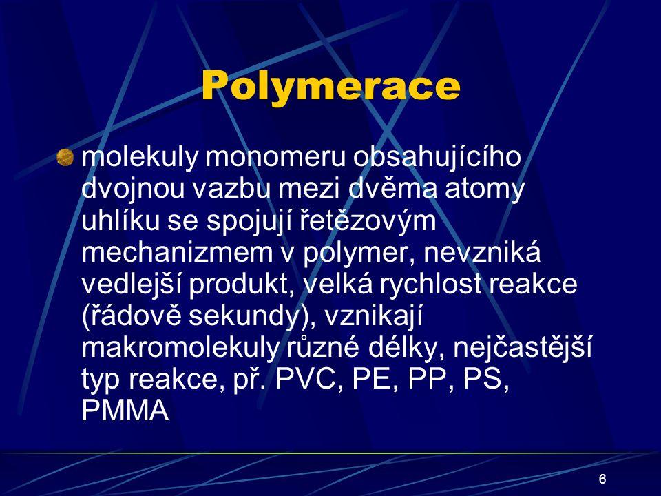 Polymerace