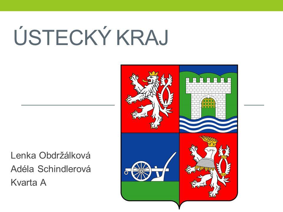 Lenka Obdržálková Adéla Schindlerová Kvarta A