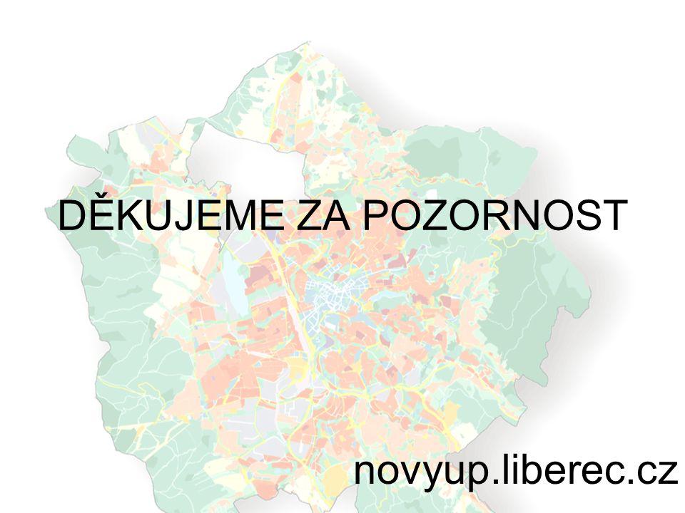 DĚKUJEME ZA POZORNOST novyup.liberec.cz