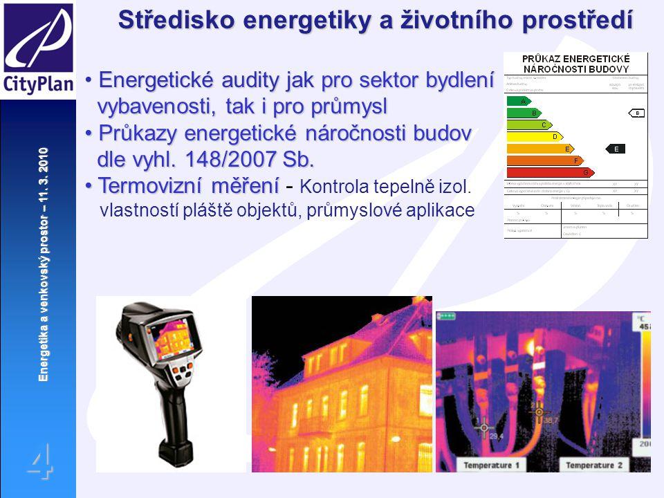 Středisko energetiky a životního prostředí