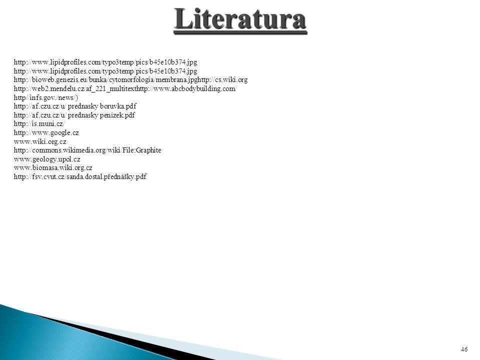 Literatura http://www.lipidprofiles.com/typo3temp/pics/b45e10b374.jpg