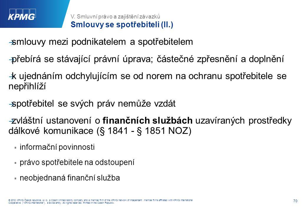 postoupení souboru pohledávek (§ 1887 NOZ)