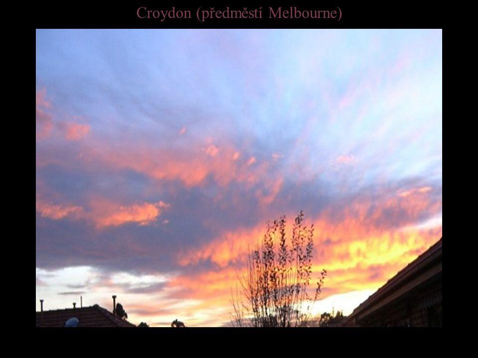 Croydon (předměstí Melbourne)