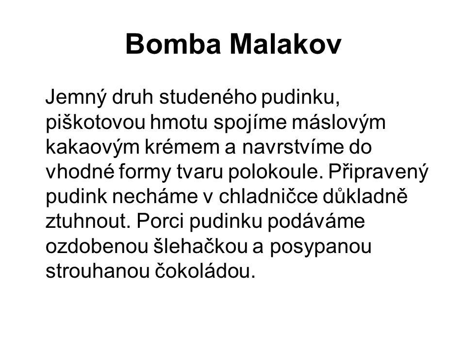 Bomba Malakov