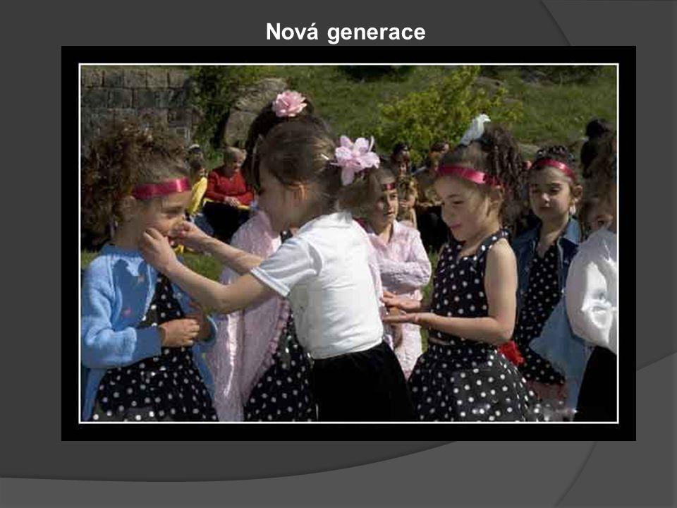 Nová generace