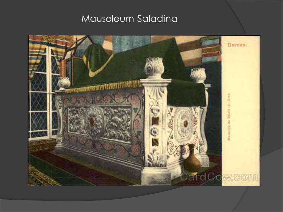 Mausoleum Saladina