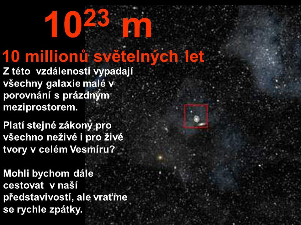 10 millionů světelných let