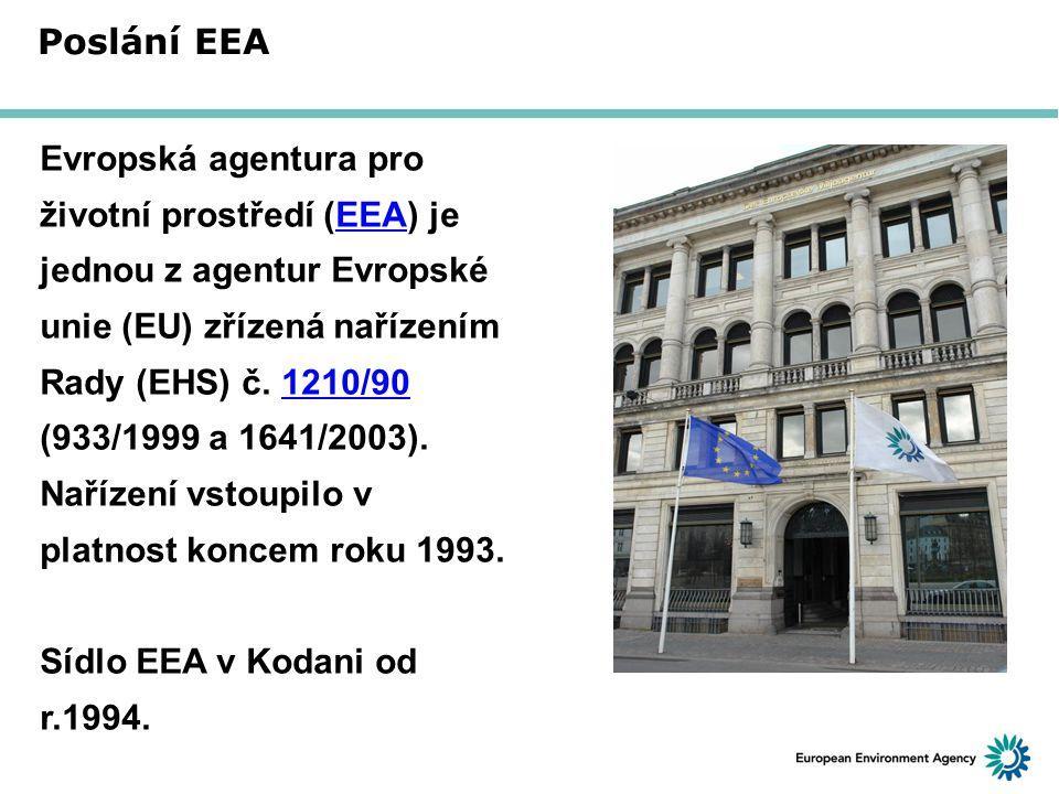 Nařízení vstoupilo v platnost koncem roku 1993.