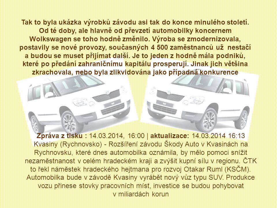 Zpráva z tisku : 14.03.2014, 16:00 | aktualizace: 14.03.2014 16:13