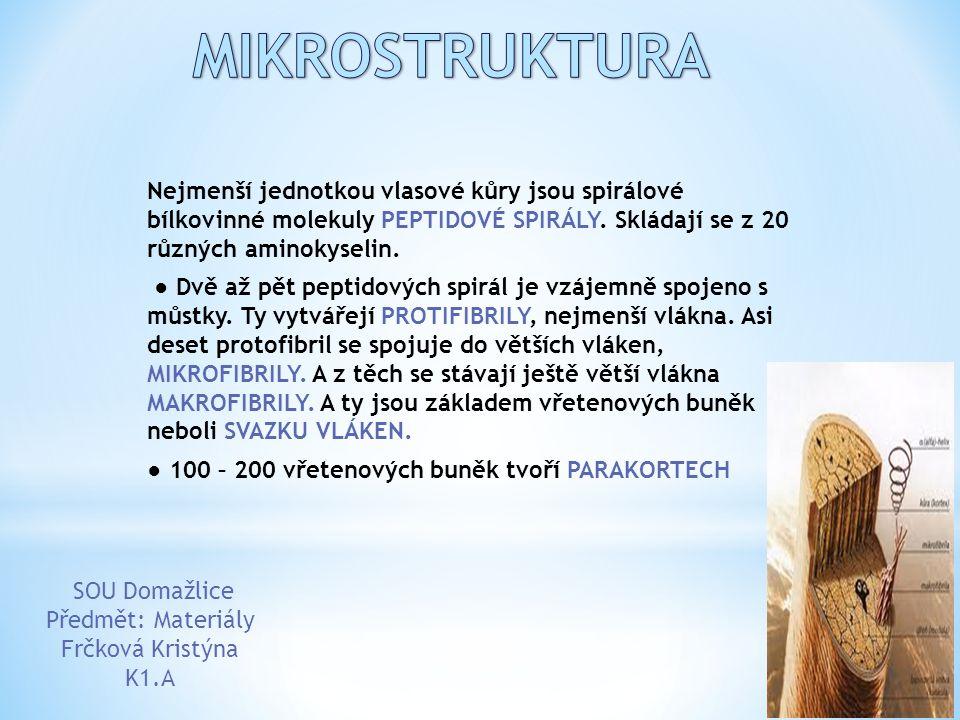 MIKROSTRUKTURA