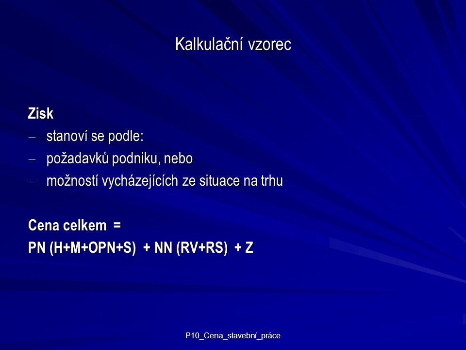 P10_Cena_stavební_práce