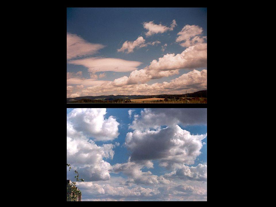 Cumulus – foto 2