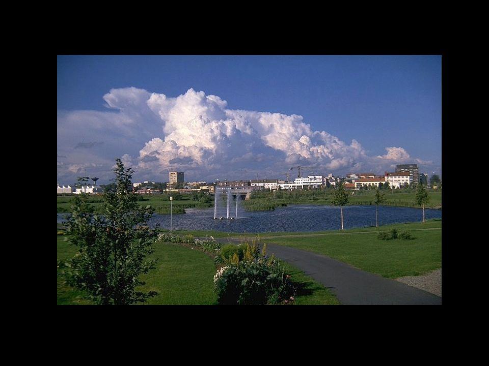 Cumulonimbus – foto 2