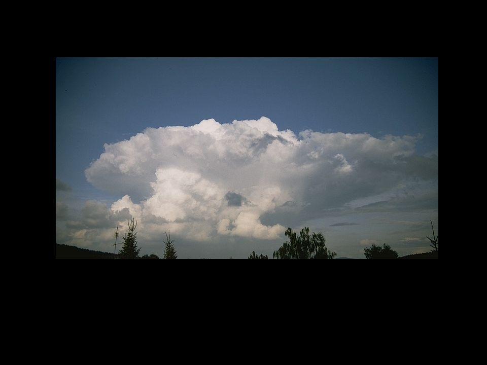 Cumulonimbus – foto 3