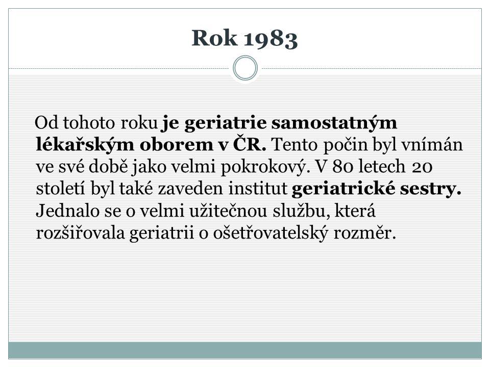 Rok 1983