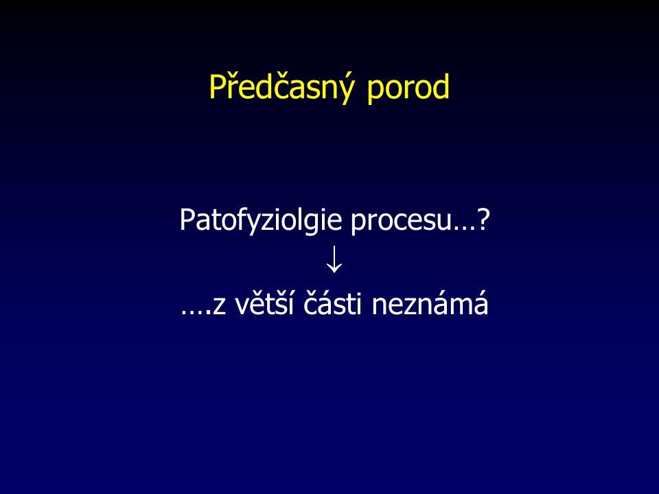 Patofyziolgie procesu…