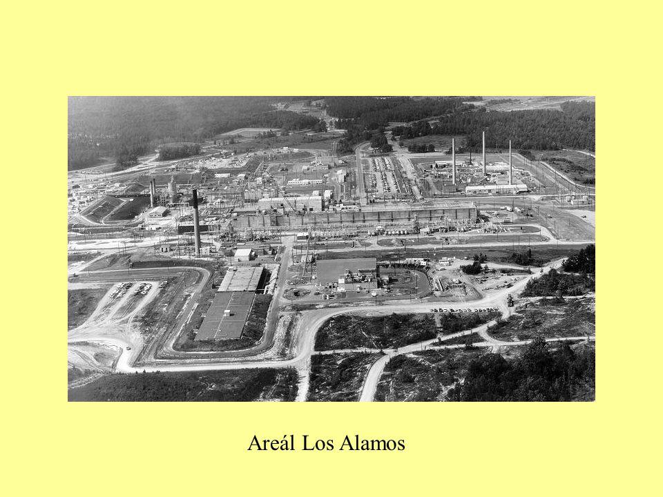 Areál Los Alamos
