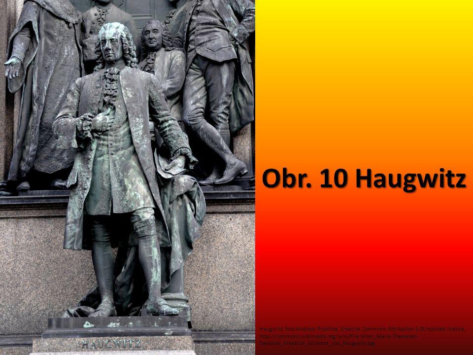 Obr. 10 Haugwitz