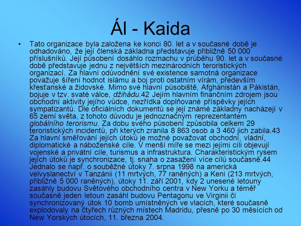 Ál - Kaida