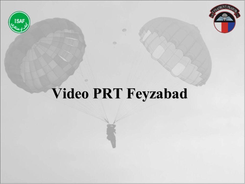 Video PRT Feyzabad