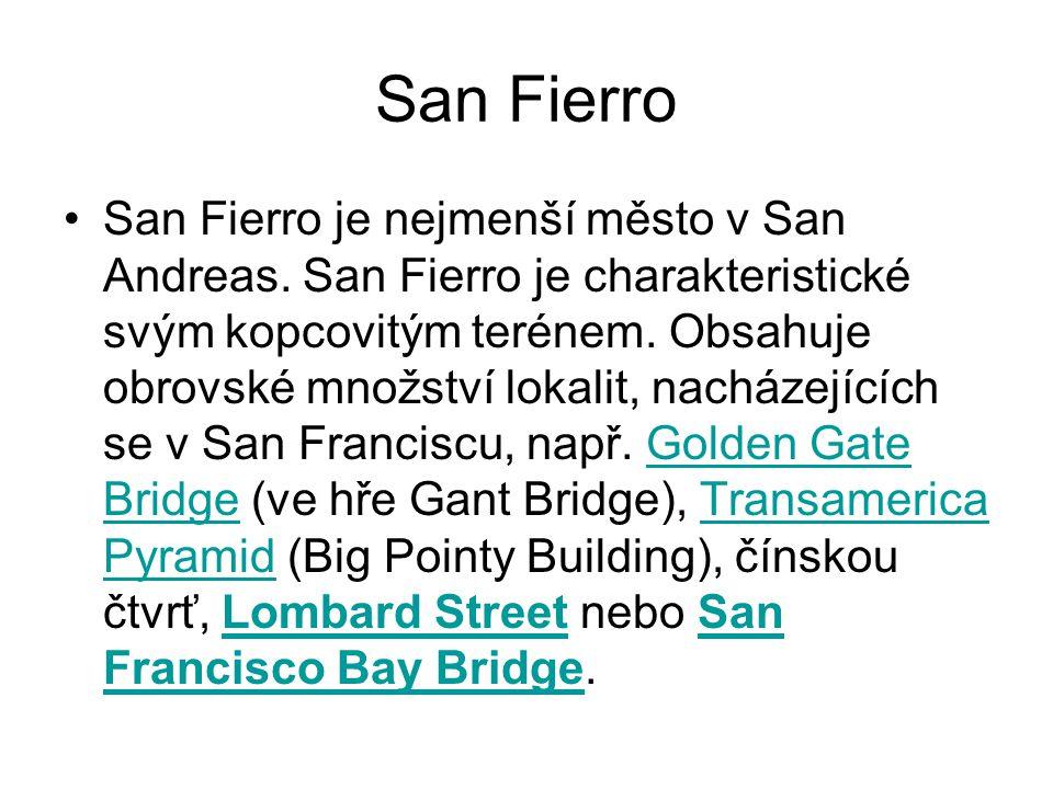 San Fierro