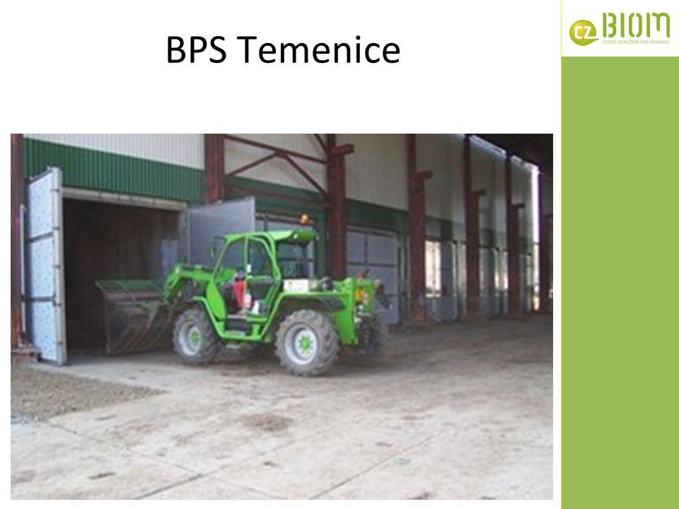 BPS Temenice