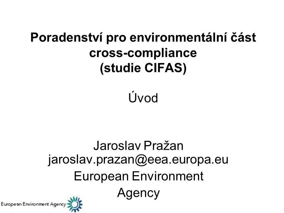 Jaroslav Pražan jaroslav.prazan@eea.europa.eu