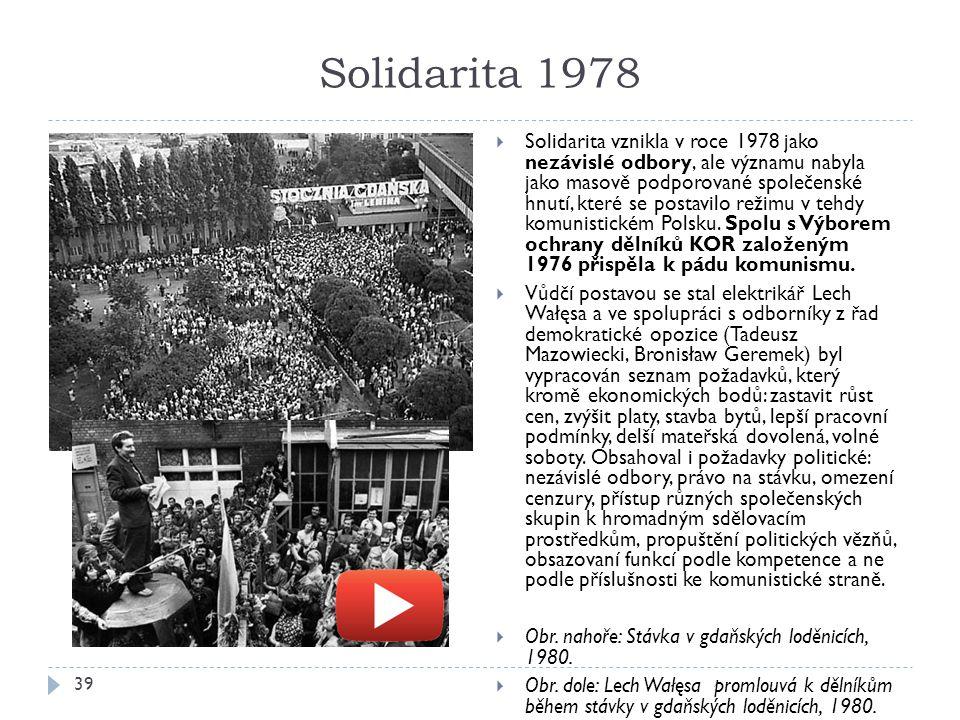 Solidarita 1978