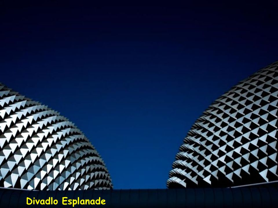 Divadlo Esplanade