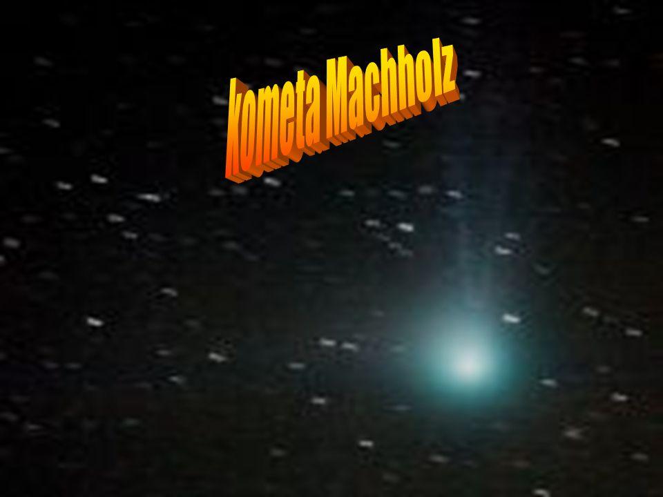kometa Machholz