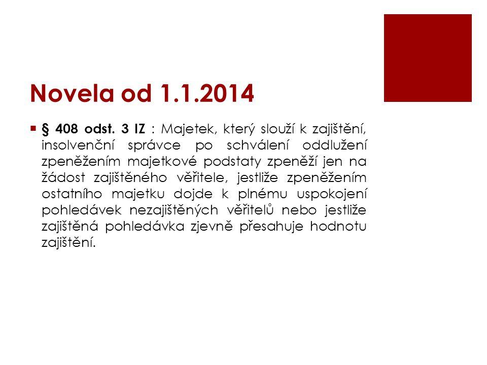 Novela od 1.1.2014