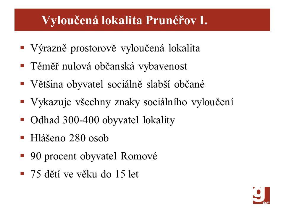 Vyloučená lokalita Prunéřov I.