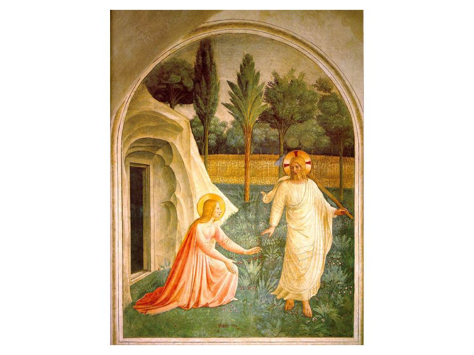 Noli Me Tangere (1440-1441)