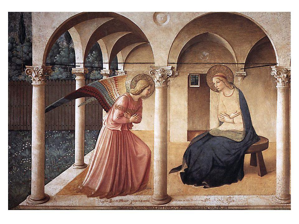 Zvěstování (1450)