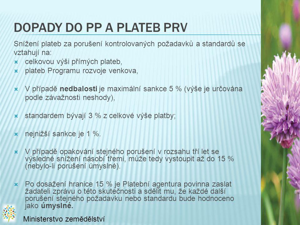 DOPADY DO PP A PLATEB PRV