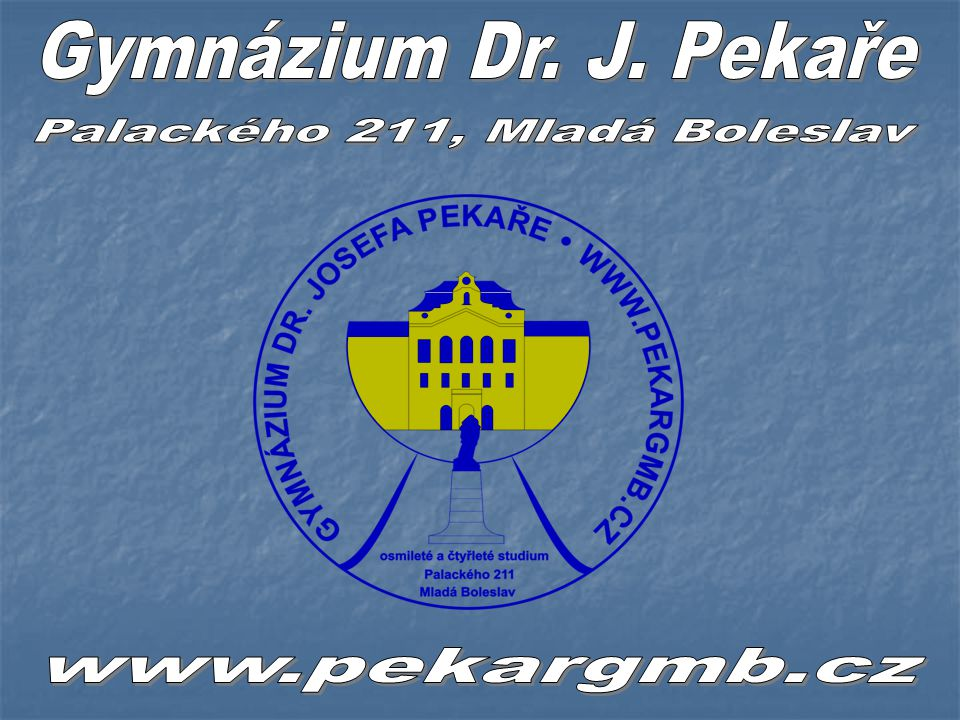Palackého 211, Mladá Boleslav