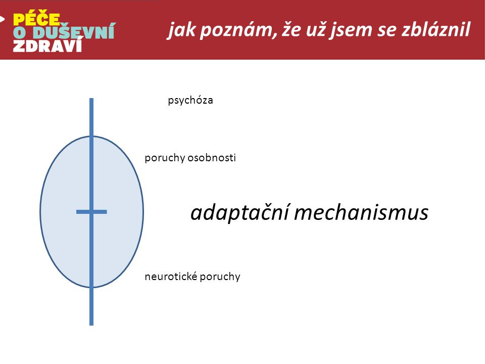 adaptační mechanismus