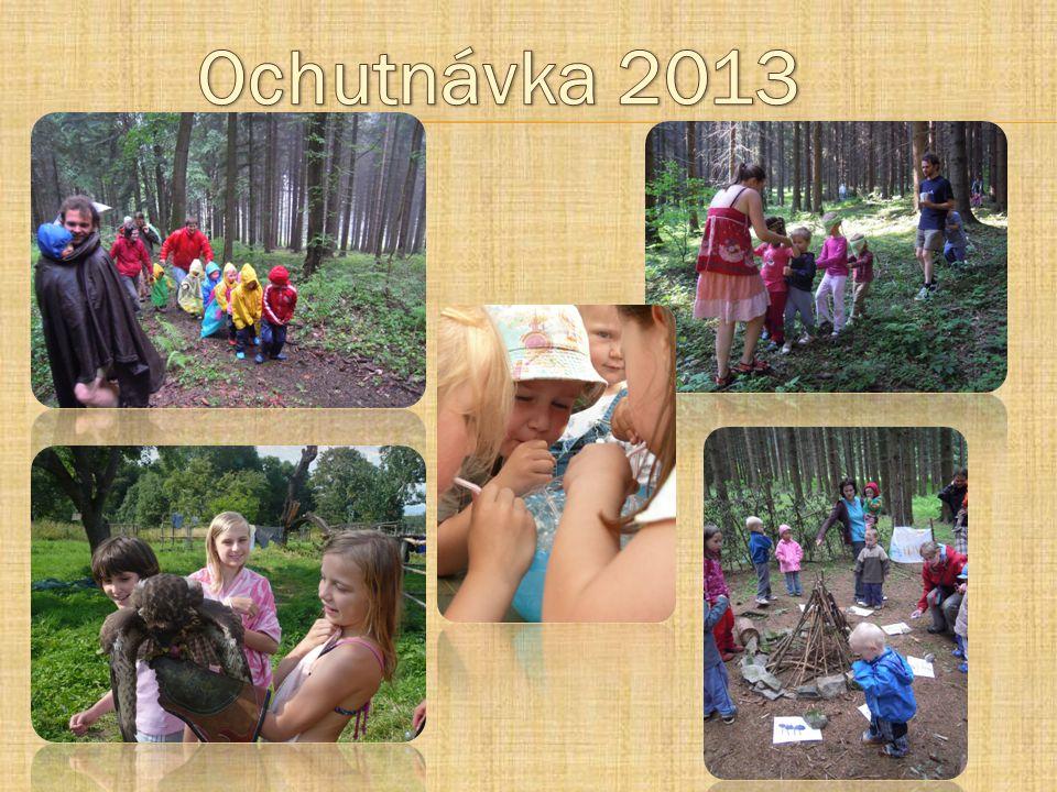Ochutnávka 2013