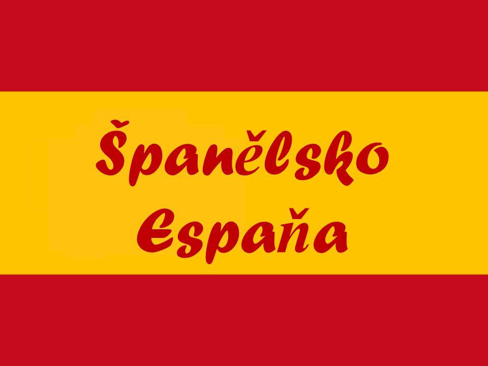 Španělsko Espaňa