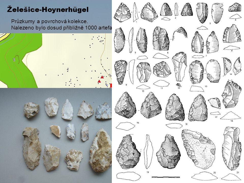 Želešice-Hoynerhügel