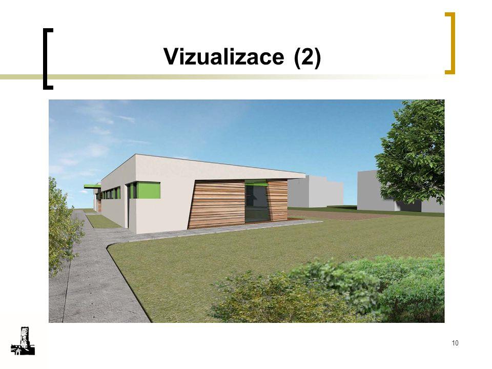 Vizualizace (2)