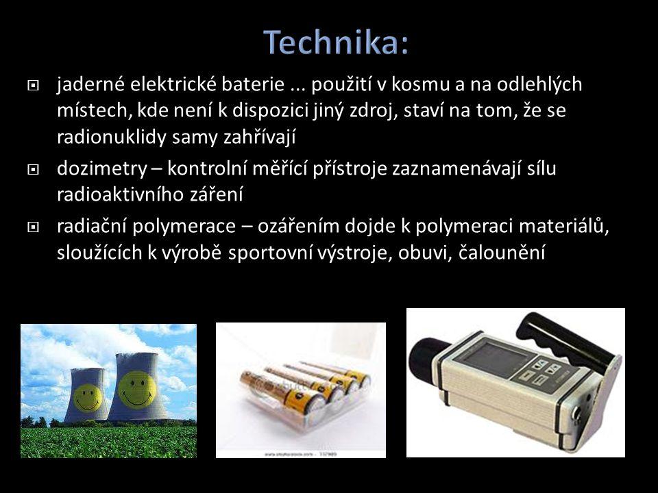 Technika: