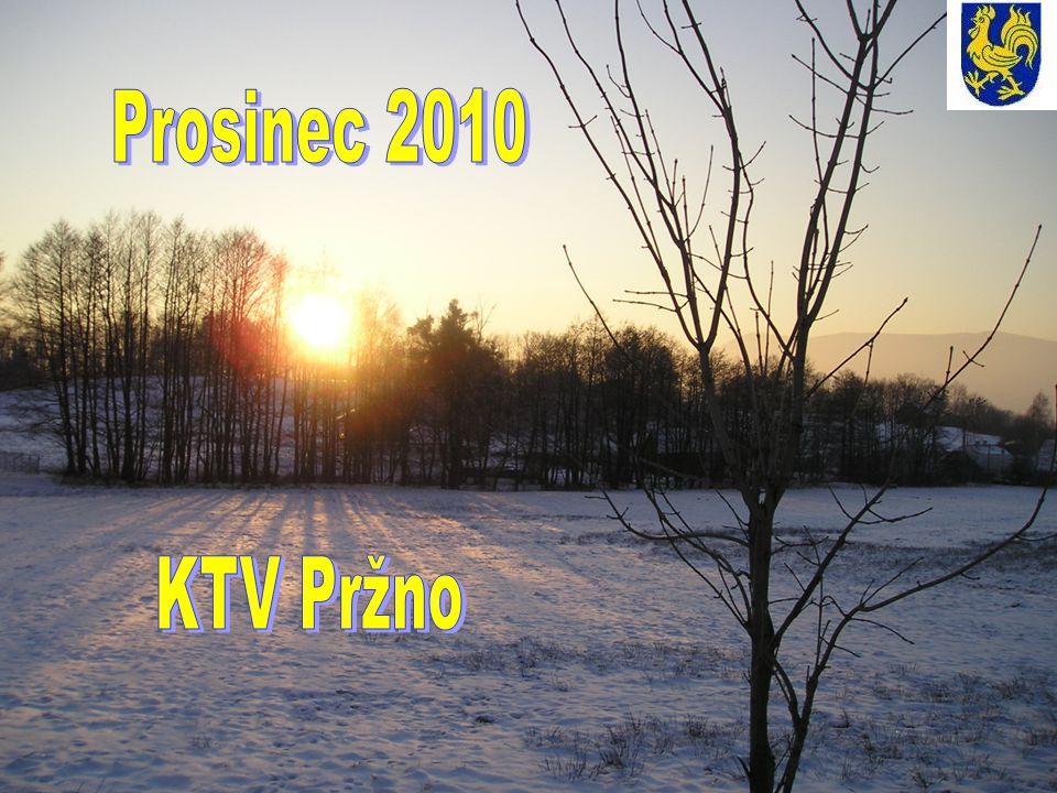 Prosinec 2010 KTV Pržno