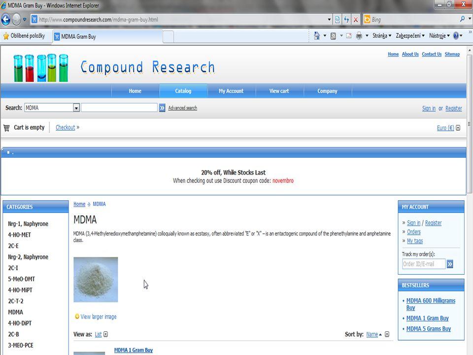 5) Ukázky z praxe Možnosti nákupu přes internet v zahraničí
