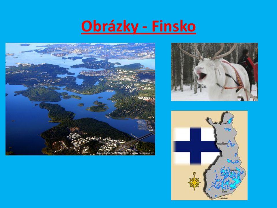 Obrázky - Finsko