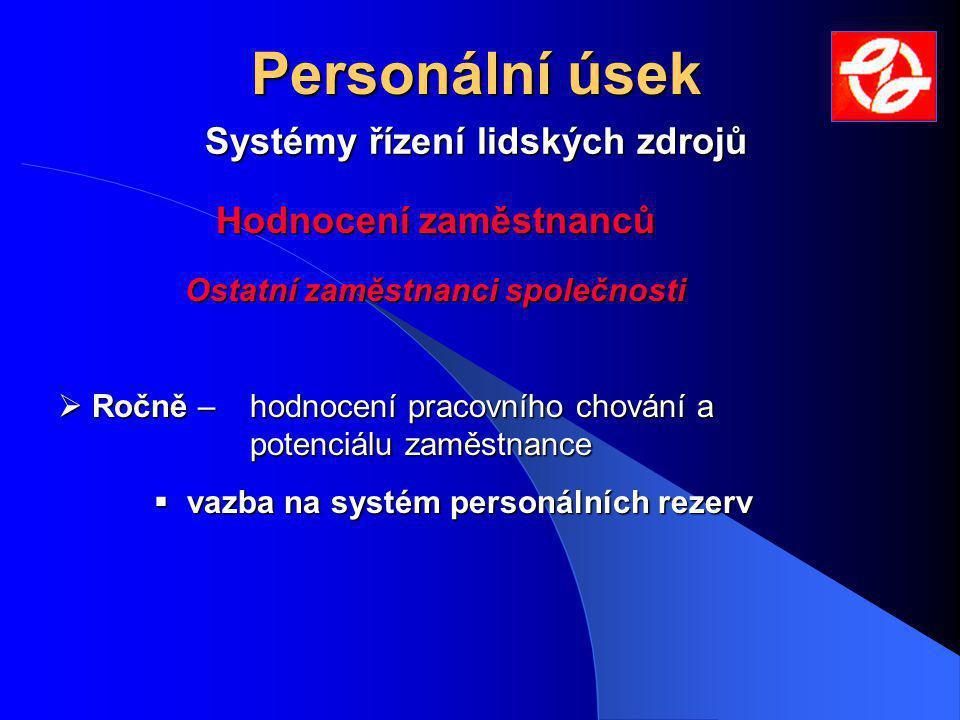 Systémy řízení lidských zdrojů