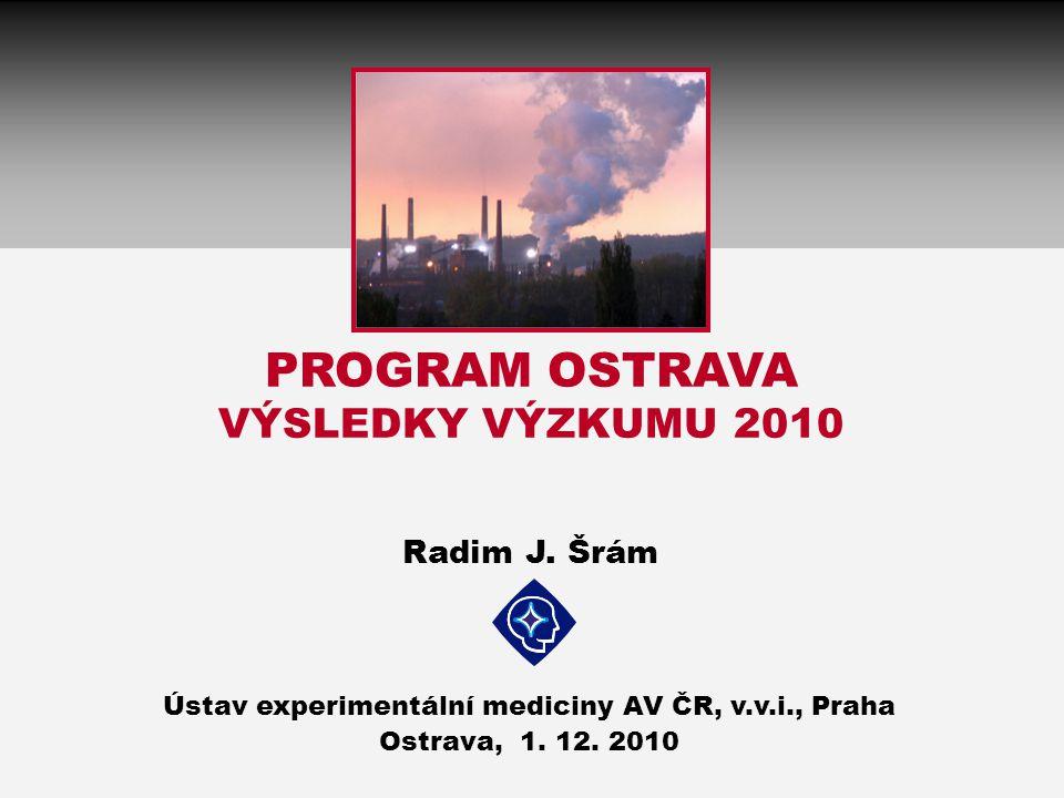 Ústav experimentální mediciny AV ČR, v.v.i., Praha