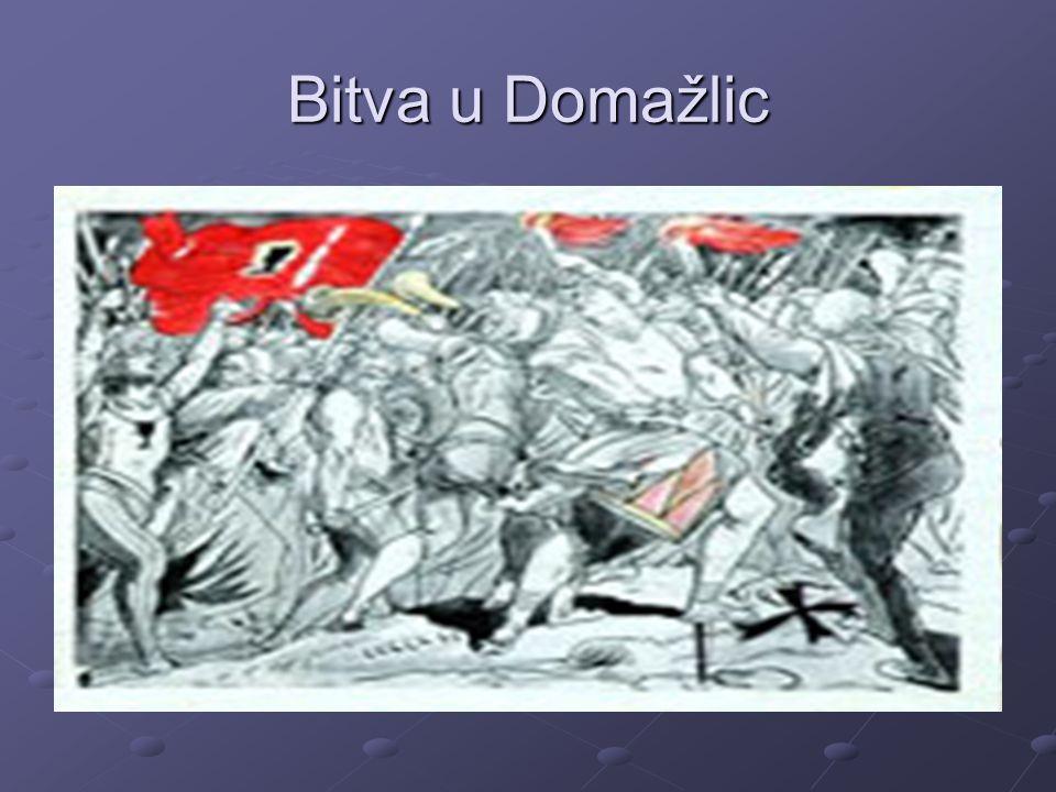 Bitva u Domažlic