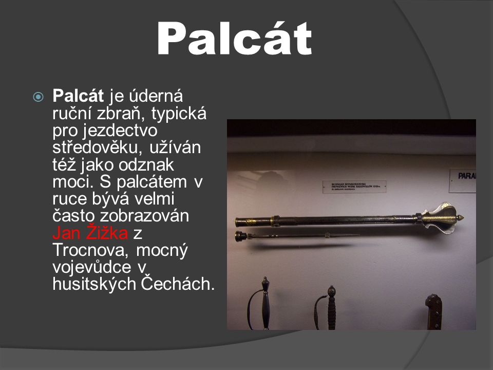 Palcát
